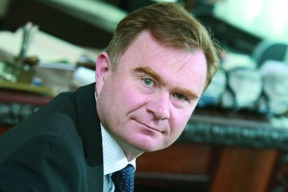 Wywiad z Krzysztofem Pawińskim, prezesem Grupy Maspex Wadowice
