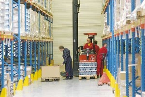 Fiege: Monitorowanie procesów jest niezbędne dla obniżenia kosztów logistycznych