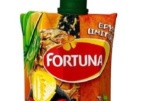Egzotyczne smaki Fortuny