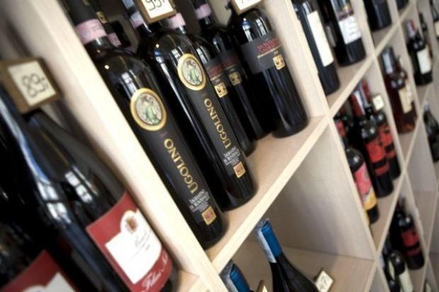 UE chce ograniczać handel alkoholem