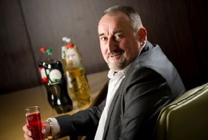 Prezes Zbyszka: Chcemy przejmować ciekawe marki