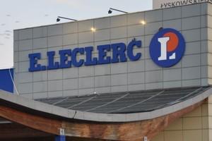 Sieć E.Leclerc rusza z programem dla lokalnych producentów