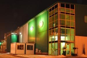 Zielona Budka wyda na rozbudowę fabryki ok. 25 mln zł. W planach nowe produkty