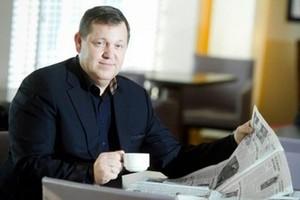 Jan Mroczka chce rozwijać sieci gastronomiczne. Wkrótce 100 nowych lokali