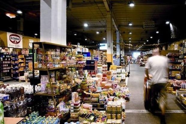 Na Śląskim Rynku Hurtowym Obroki spore inwestycje