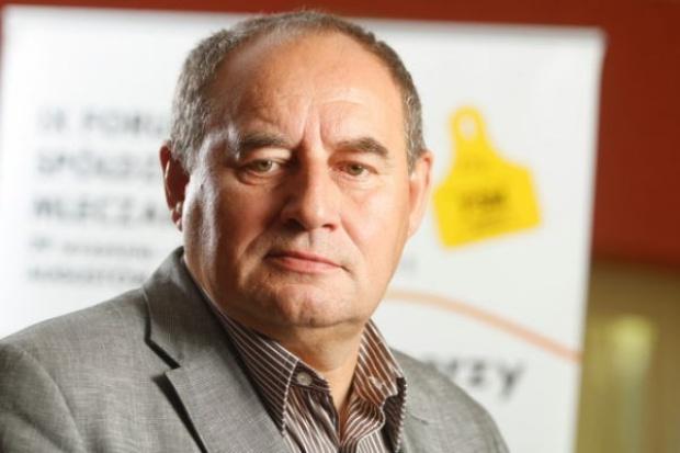 Dyrektor Robico: Mleczarstwo powinno wyjść do konsumentów