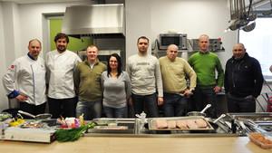 Zdjęcie numer 1 - galeria: Szkolimy liderów śląskiej gastronomii