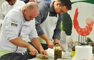 Zdjęcie numer 2 - galeria: Szkolimy liderów śląskiej gastronomii