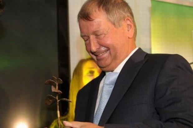 Jerzy Starak najbogatszym inwestorem w segmencie spożywczym