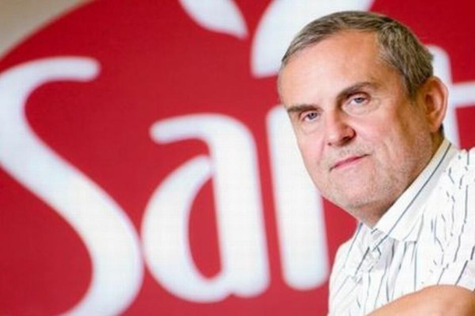 W 2011 r. obroty Sante wzrosły o 33 proc. Firma chce je podwoić!