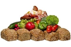 Chleb Proteinowy firmy ULDO