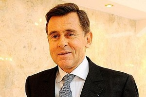 Georges Plassat będzie nowym prezesem Grupy Carrefour