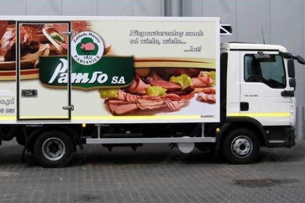 Pamso będzie rozwijać sieć sklepów mięsnych