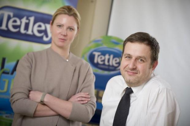Tata Global Beverages: W dyskontach rośnie sprzedaż herbaty