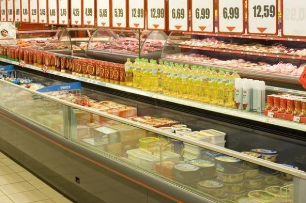 Ceny żywności na świecie znowu rosną
