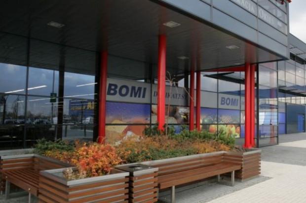 Drastyczna restrukturyzacja w Bomi. Wszystkie nierentowne sklepy zostaną zamknięte
