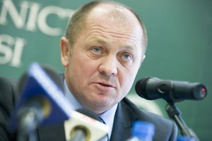 Minister Sawicki: Resort pracuje nad przyszłością unijnej WPR i agencji rolnych