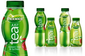 Hoop Polska wprowadza ice tea na licencji producenta herbat Pickwick