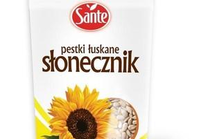 Sante wprowadza dynię i słonecznik