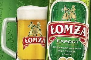 Marka Łomża miała rekordowy rok pod względem sprzedaży
