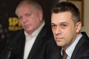 Jacek Woźniewicz nie jest już wiceprezesem Sfinksa