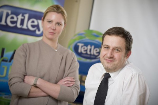 Przeczytaj cały wywiad z zarządem firmy Tata Global Beverages Polska, właściciela marek Tetley i Vitax