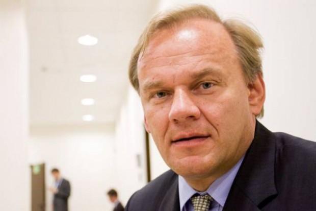 Krzysztof Tryliński, prezes Grupy Belvedere