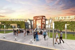 Galerie handlowe walczą o klientów w coraz mniejszych miastach