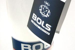 Limitowana wódka Bols na 18 urodziny marki