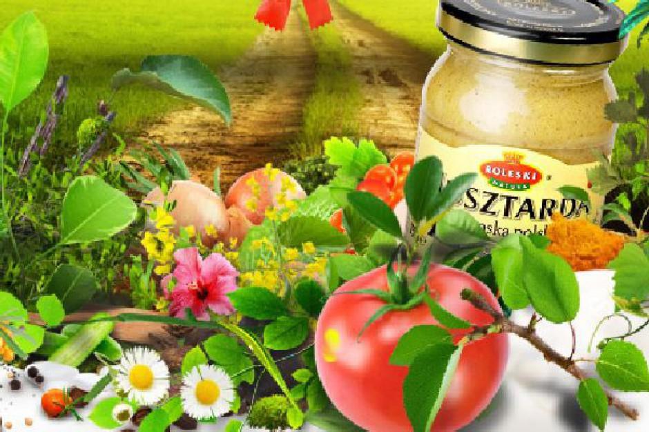 Roleski będzie inwestował w rozwój produktów organicznych