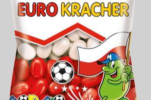Haribo wprowadza produkty nawiązujące do Euro 2012