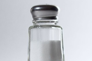 Inspektor sanitarny: Sól techniczna nie jest groźna dla zdrowia