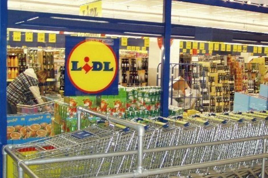 Sieć Lidl ma już w Polsce ponad 440 sklepów