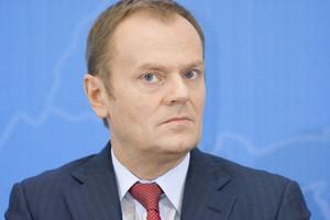 Tusk: Jestem po stronie pań, ale późniejsze emerytury są nieuniknione