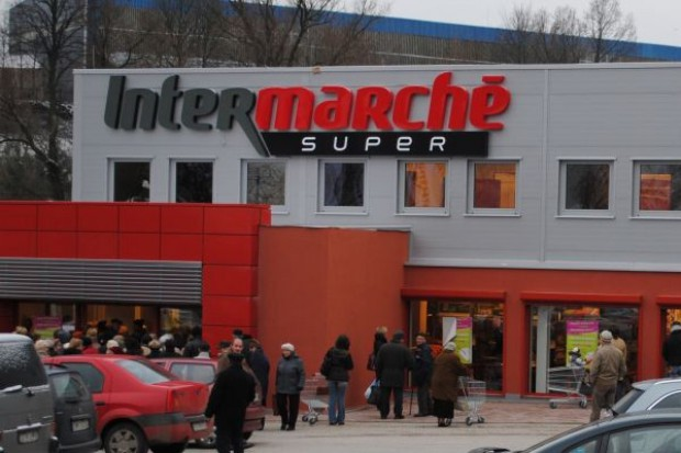 Intermarche ma już 170 supermarketów w Polsce
