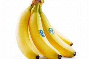 Chiquita zwiększa sprzedaż bananów w Polsce