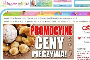 Społem inwestuje w sklep internetowy społem24.pl