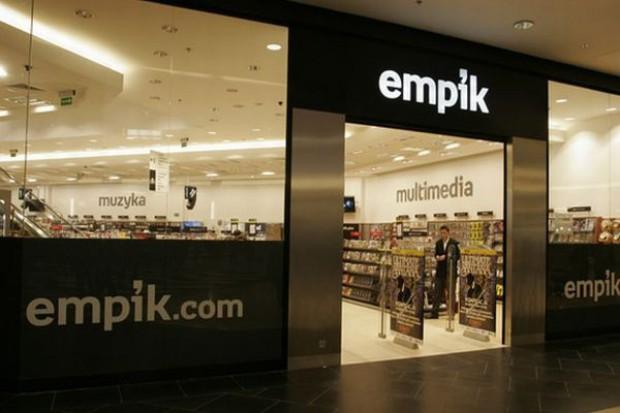 Eastbridge i Penta ogłaszają wezwanie na Empik, chcą mieć 100 proc. akcji