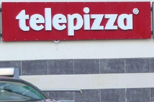 Telepizza chce mocno przyspieszyć rozwój w Polsce