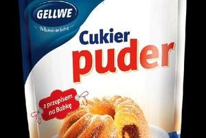 Cukier puder nowością w portfolio marki Gellwe