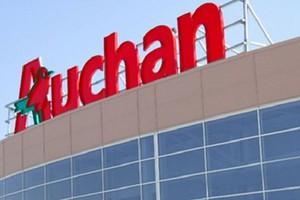 Auchan zanotował wzrost przychodów i zysku