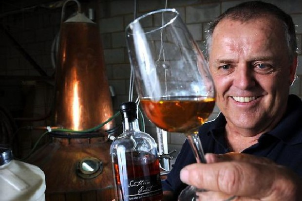 Producent australijskiej whisky zainteresowany polskim rynkiem