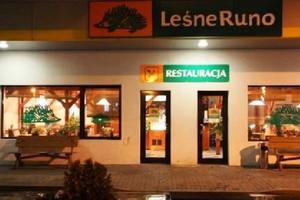 Leśne Runo otworzy kolejną restaurację przy stacji Orlenu i planuje dalszy rozwój przed Euro 2012