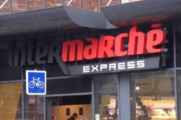 Muszieterowie wprowadzą do Polski format Intermarche Express