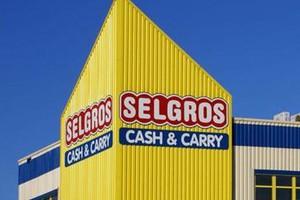 Selgros zwiększa przychody do 3,4 mld zł. Planuje kolejne inwestycje