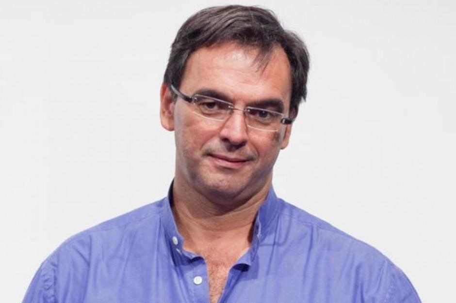 Luis Amaral chce, by Eurocash był liderem rynku handlu w Polsce