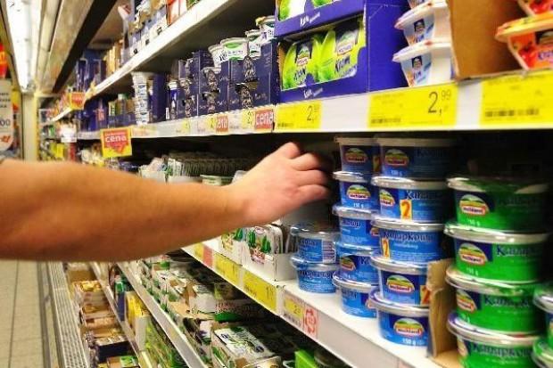 Polacy coraz więcej wydają na żywność. Czy to już pogorszenie warunków życia?