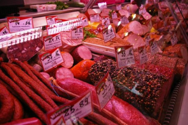 Dyrektor ZM Wierzejki: Na konsolidację branży mięsnej trzeba jeszcze zaczekać