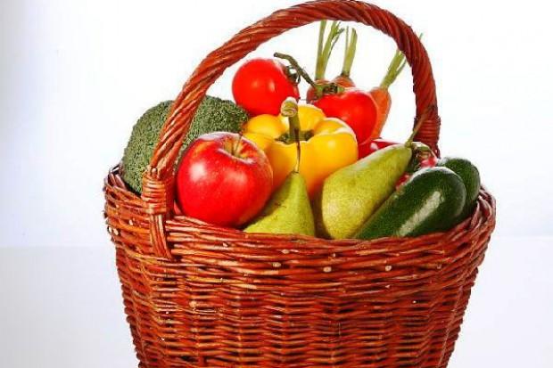 Polska wyeksportowała mniej warzyw, owoców i ich przetworów w 2011 r.