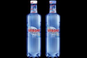 Veroni Mineral Pure i Perle od Zbyszka